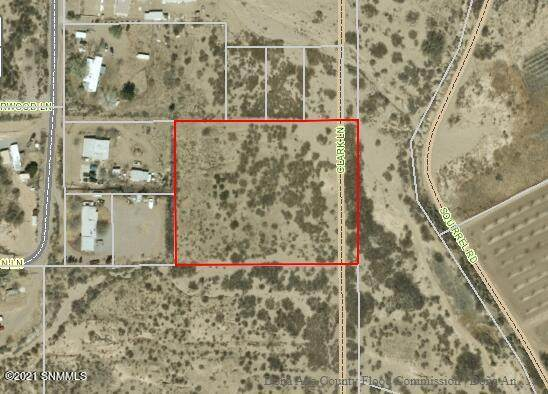 620 S Clark Lane, Las Cruces, NM 88007 (MLS #2103019) :: Better Homes and Gardens Real Estate - Steinborn & Associates