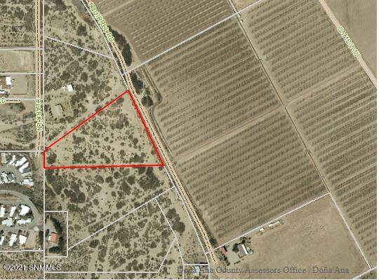 410 Clark Lane, Las Cruces, NM 88007 (MLS #2103021) :: Better Homes and Gardens Real Estate - Steinborn & Associates