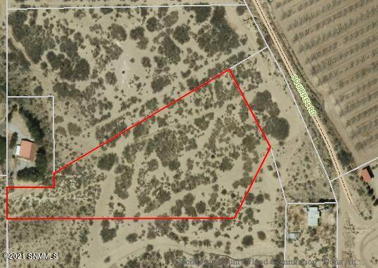 370 Clark Lane, Las Cruces, NM 88007 (MLS #2103023) :: Agave Real Estate Group