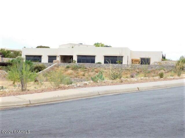 6805 Via Emma, Las Cruces, NM 88007 (MLS #2103138) :: Las Cruces Real Estate Professionals