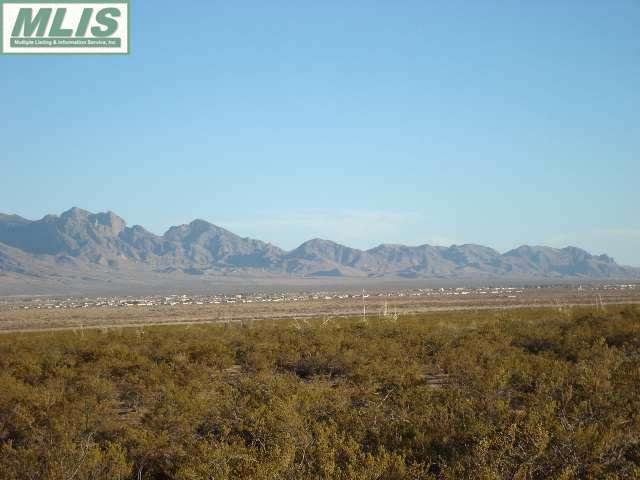 xx Xx Jornada Road, Las Cruces, NM 88012 (MLS #1100444) :: Austin Tharp Team