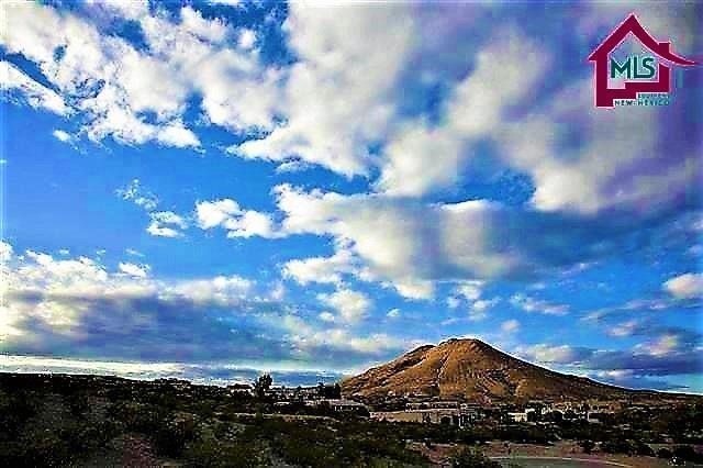 8261 Degas Drive, Las Cruces, NM 88007 (MLS #1502352) :: Steinborn & Associates Real Estate