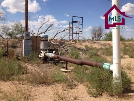 0 Chives Road, Deming, NM 88031 (MLS #1503255) :: Steinborn & Associates Real Estate