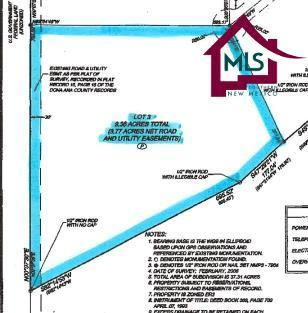 0003 Alamo Mine Trail, Las Cruces, NM 88011 (MLS #1600011) :: Steinborn & Associates Real Estate