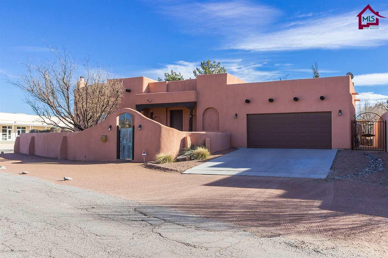 505 w mountain avenue las cruces nm 88005 mls 1600266 for Home builders in las cruces nm