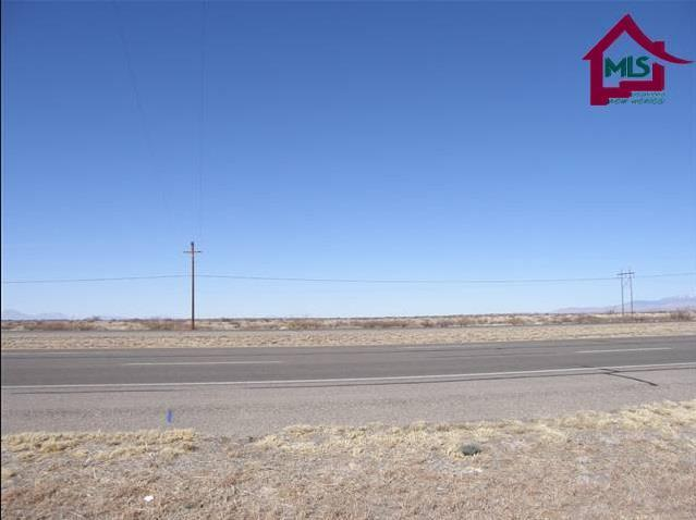 0 Highway 70, Alamogordo, NM 88310 (MLS #1603022) :: Steinborn & Associates Real Estate