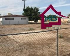 00 California Avenue, Las Cruces, NM 88001 (MLS #1701559) :: Steinborn & Associates Real Estate