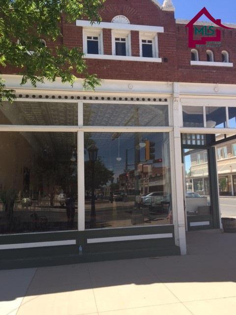 200 Gold Avenue, Deming, NM 88030 (MLS #1701589) :: Steinborn & Associates Real Estate