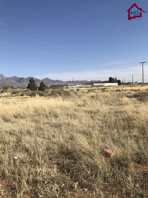 0000 Jimmie Street, Las Cruces, NM 88012 (MLS #1701807) :: Steinborn & Associates Real Estate