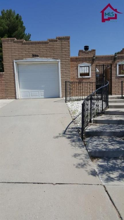 3006 Sundown Road, Las Cruces, NM 88011 (MLS #1702302) :: Steinborn & Associates Real Estate