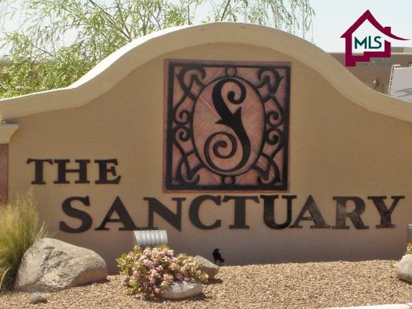 4162 Santa Lucia Arc, Las Cruces, NM 88005 (MLS #1702738) :: Steinborn & Associates Real Estate