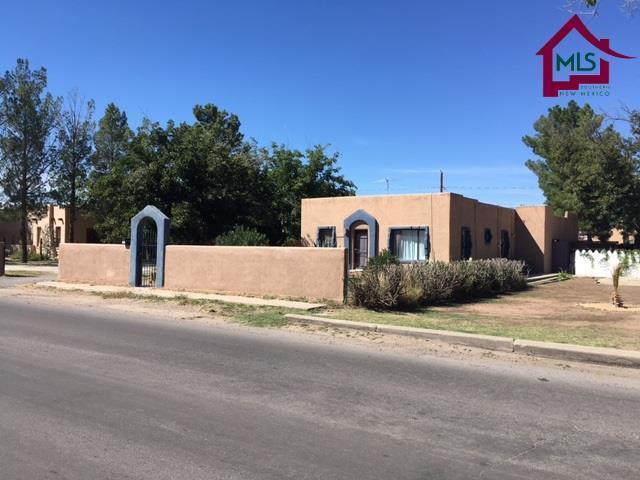 420 Mc Clure Road, Las Cruces, NM 88005 (MLS #1702988) :: Steinborn & Associates Real Estate