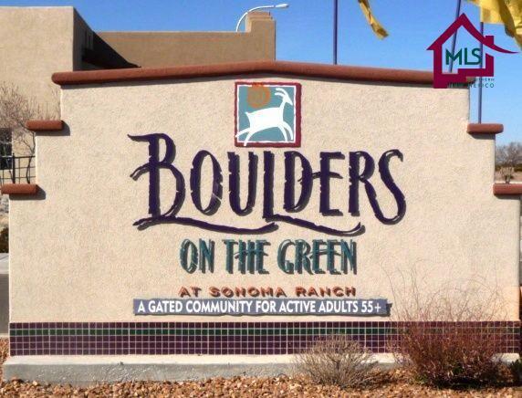 3631 Arroyo Verde, Las Cruces, NM 88011 (MLS #1703294) :: Steinborn & Associates Real Estate