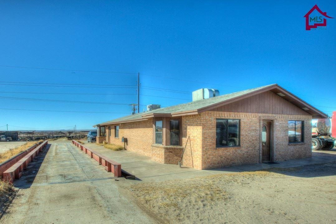 1400 Lechuga Road - Photo 1