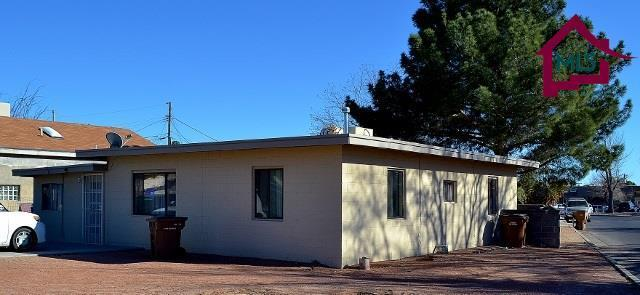 1400 Andrews Drive, Las Cruces, NM 88005 (MLS #1800363) :: Steinborn & Associates Real Estate