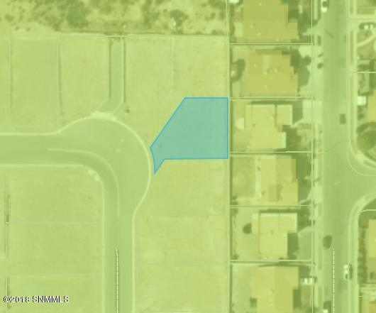 3091 Agua Ladoso Avenue, Las Cruces, NM 88012 (MLS #1805648) :: Steinborn & Associates Real Estate