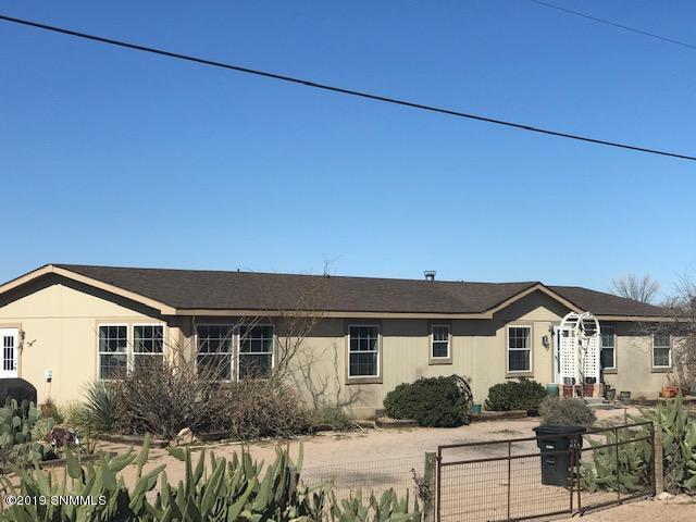 9100 Clovis Road, Las Cruces, NM 88001 (MLS #1900410) :: Steinborn & Associates Real Estate
