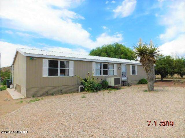 120 Winston Road, Truth Or Consequences, NM 87901 (MLS #1901929) :: Las Cruces Real Estate Professionals