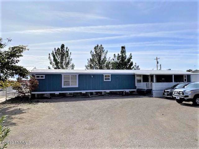 108 Calle Del Rancho, Truth Or Consequences, NM 87901 (MLS #1903375) :: Better Homes and Gardens Real Estate - Steinborn & Associates