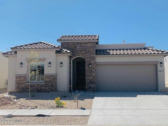 6817 Titan Road - Photo 1