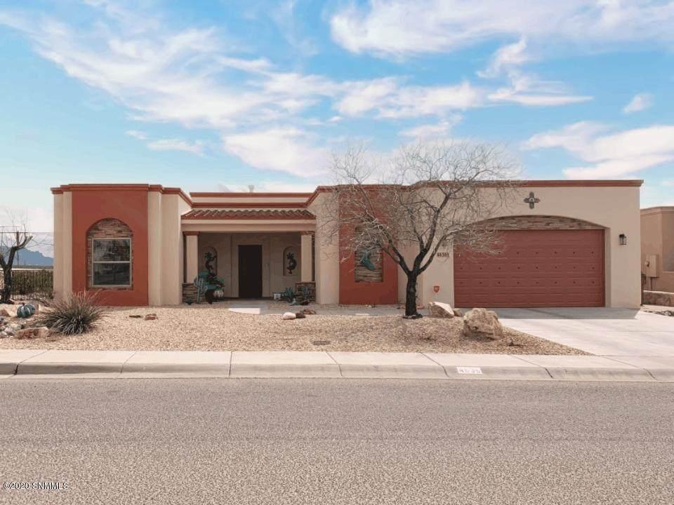 4636 Mesa Central Drive - Photo 1