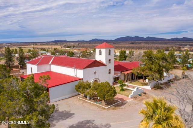 105 Jose Serna Avenue, Hatch, NM 87937 (MLS #2001039) :: Arising Group Real Estate Associates