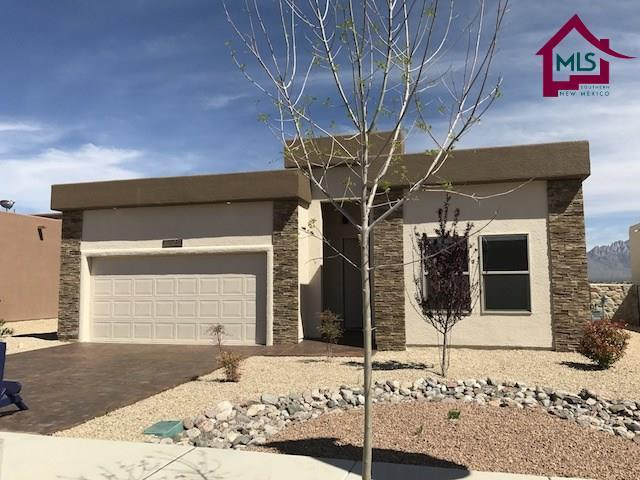 6102 Solstice Street, Las Cruces, NM 88012 (MLS #1503213) :: Steinborn & Associates Real Estate
