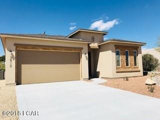 3812 Ringneck Drive, Las Cruces, NM 88001 (MLS #1800321) :: Steinborn & Associates Real Estate