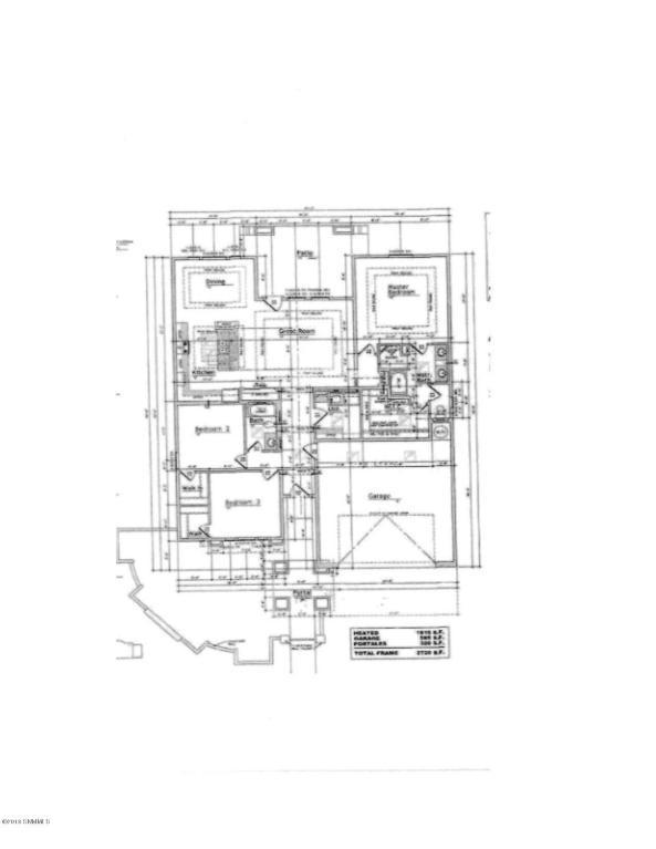 1500 Apache Canyon Court, Las Cruces, NM 88007 (MLS #1805336) :: Steinborn & Associates Real Estate