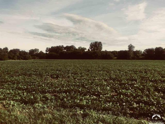 48.67 AC N 2050, LECOMPTON, KS 66050 (MLS #146020) :: Stone & Story Real Estate Group