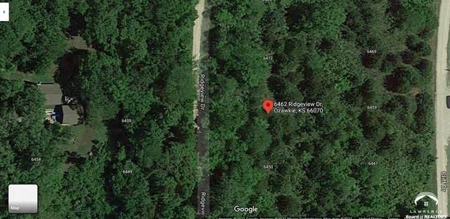 6462 Ridgeview, OZAWKIE, KS 66070 (MLS #150026) :: Stone & Story Real Estate Group