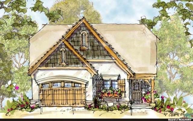 245 Bramble Bend, LAWRENCE, KS 66049 (MLS #150762) :: Stone & Story Real Estate Group