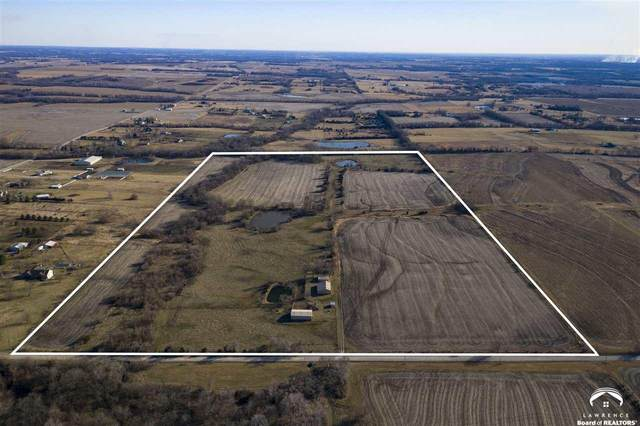 00000 W 215th, Spring Hill, KS 66083 (MLS #151478) :: Stone & Story Real Estate Group