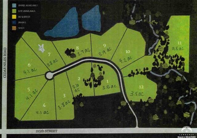 21371 Deer Ridge, Spring Hill, KS 66083 (MLS #151690) :: Stone & Story Real Estate Group