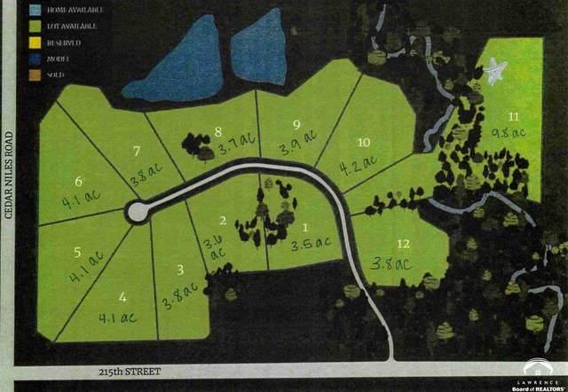 21451 Deer Ridge, Spring Hill, KS 66083 (MLS #151694) :: Stone & Story Real Estate Group