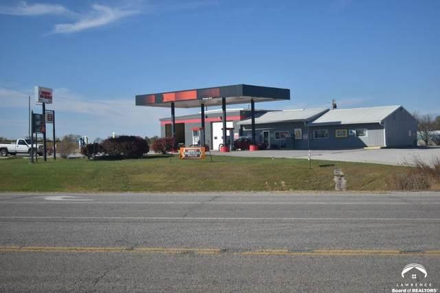 19944 K-4, NORTONVILLE, KS 66060 (MLS #152712) :: Stone & Story Real Estate Group