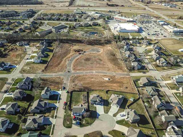 22470 S Jefferson, Spring Hill, KS 66083 (MLS #152976) :: Stone & Story Real Estate Group