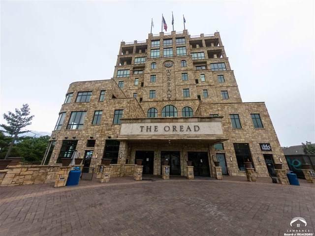 1200 Oread, LAWRENCE, KS 66046 (MLS #153222) :: Stone & Story Real Estate Group