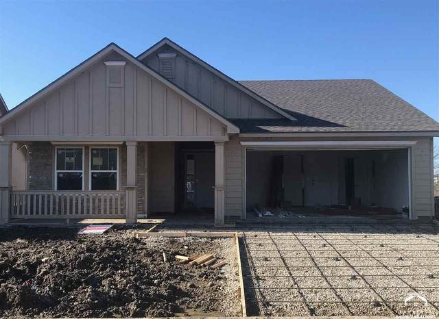 1019 W 30th, LAWRENCE, KS 66046 (MLS #153292) :: Stone & Story Real Estate Group