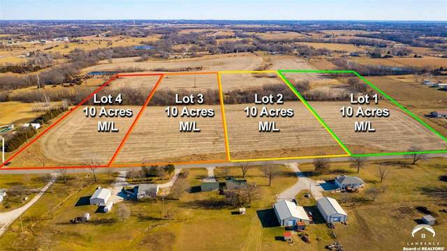 Lot 3 182nd, TONGANOXIE, KS 66086 (MLS #153350) :: Stone & Story Real Estate Group