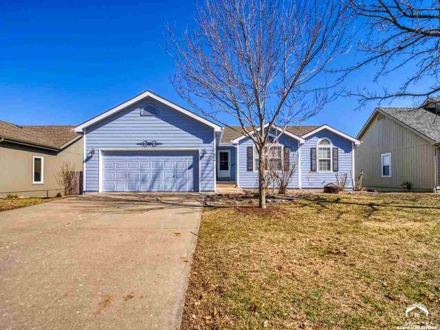 524 Durham, LAWRENCE, KS 66049 (MLS #153365) :: Stone & Story Real Estate Group