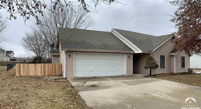 2821 Winterbrook, LAWRENCE, KS 66047 (MLS #153373) :: Stone & Story Real Estate Group