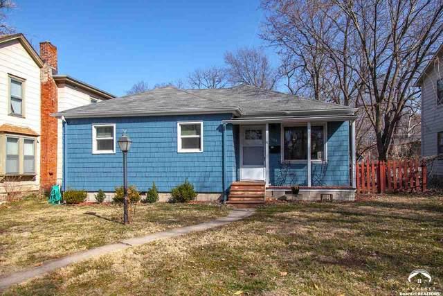 704 Alabama, LAWRENCE, KS 66044 (MLS #153374) :: Stone & Story Real Estate Group