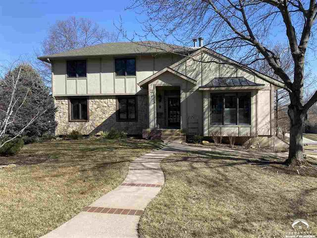 4102 Wimbledon, LAWRENCE, KS 66047 (MLS #153375) :: Stone & Story Real Estate Group