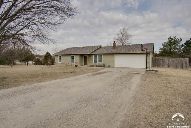 962 N 1892, LAWRENCE, KS 66044 (MLS #153376) :: Stone & Story Real Estate Group