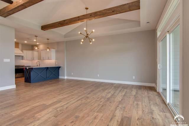 356 N Parker, LAWRENCE, KS 66049 (MLS #153405) :: Stone & Story Real Estate Group