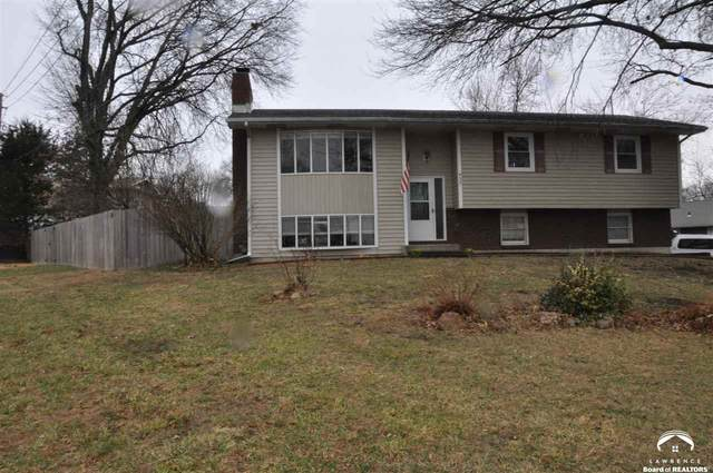 932 W 28th, LAWRENCE, KS 66046 (MLS #153423) :: Stone & Story Real Estate Group