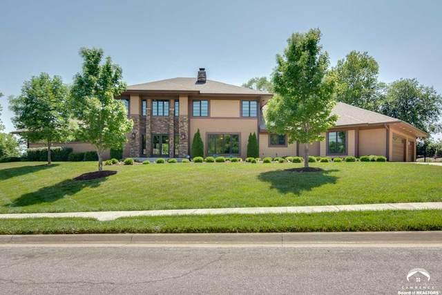 1577 Alvamar, LAWRENCE, KS 66047 (MLS #153429) :: Stone & Story Real Estate Group