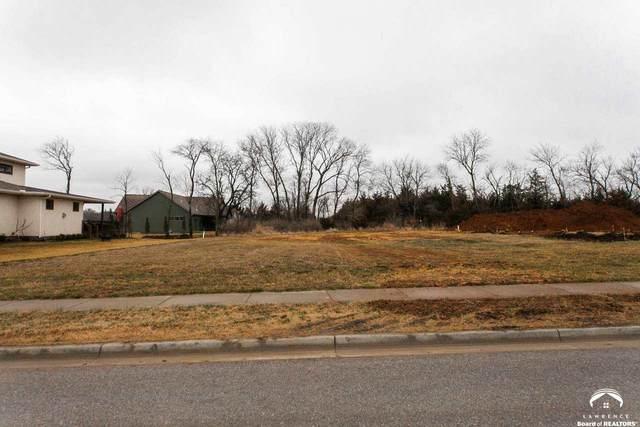 5014 Chesbro, LAWRENCE, KS 66049 (MLS #153439) :: Stone & Story Real Estate Group