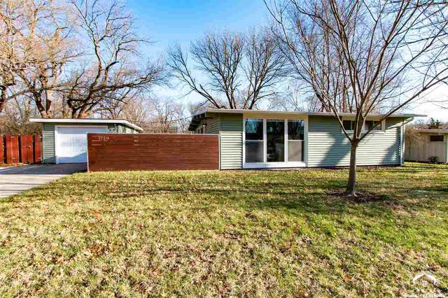 1720 W 21st, LAWRENCE, KS 66046 (MLS #153487) :: Stone & Story Real Estate Group